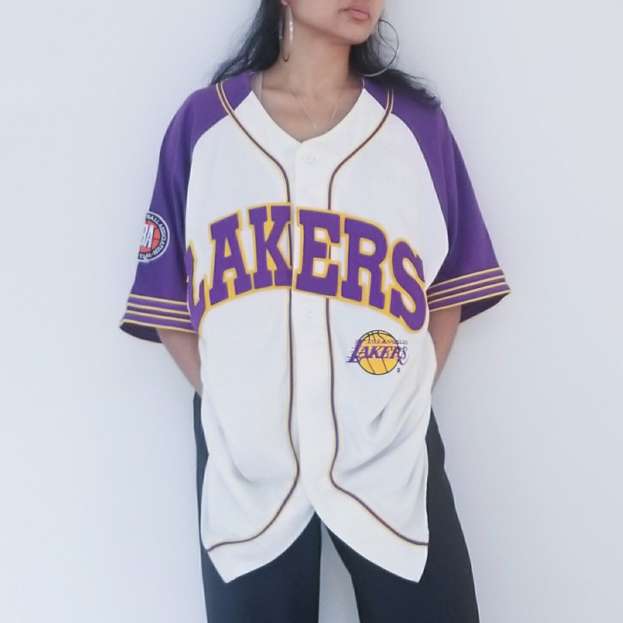 lakers baseball jersey Off 58% - www.bashhguidelines.org