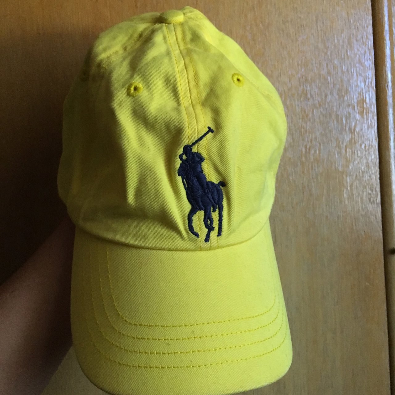b9c5f325c54 Billabong Sun your Buns Hat SnapBack.  12 · YELLOW POLO HAT 💛🌻✨ super