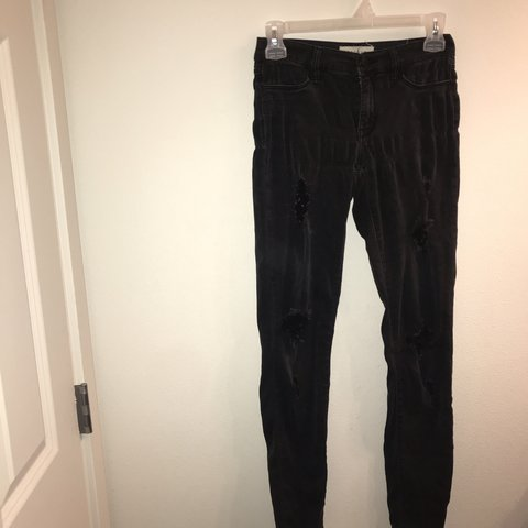 c8aea0a9d29ae @kennedyjohannesen. 4 months ago. Vancouver, United States. Pacsun Black  ripped super stretch jeggings perfect condition