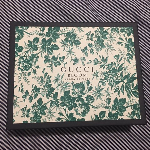 Gucci Bloom Acqua Di Fiori Brand New Gucci Bloom Oz Depop