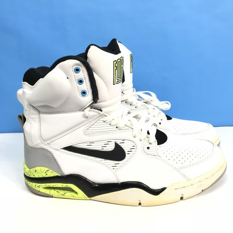 huge selection of c8196 8655b  banksstreetsupply. 11 months ago. Asheboro, United States. Nike Air  Command Force ...