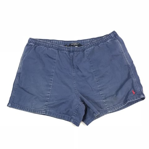 2a87d2c7d1a @banksstreetsupply. 8 months ago. Asheboro, United States. Vintage Polo  Ralph Lauren Men's Swim Trunks Size Large Made in USA