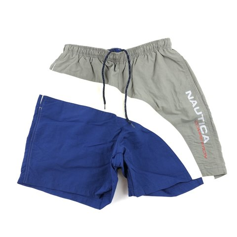 7f7687c5d3387 @banksstreetsupply. 4 months ago. Asheboro, United States. Vintage Swim  Trunk Shorts Color Block Nautica Competition Mens Size Small 90s