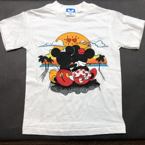 6ea1a33b9d19 @banksstreetsupply. 5 months ago. Graham, United States. Vintage 80s T  Shirt Disney Mickey Minnie Mouse Retro Graphic ...