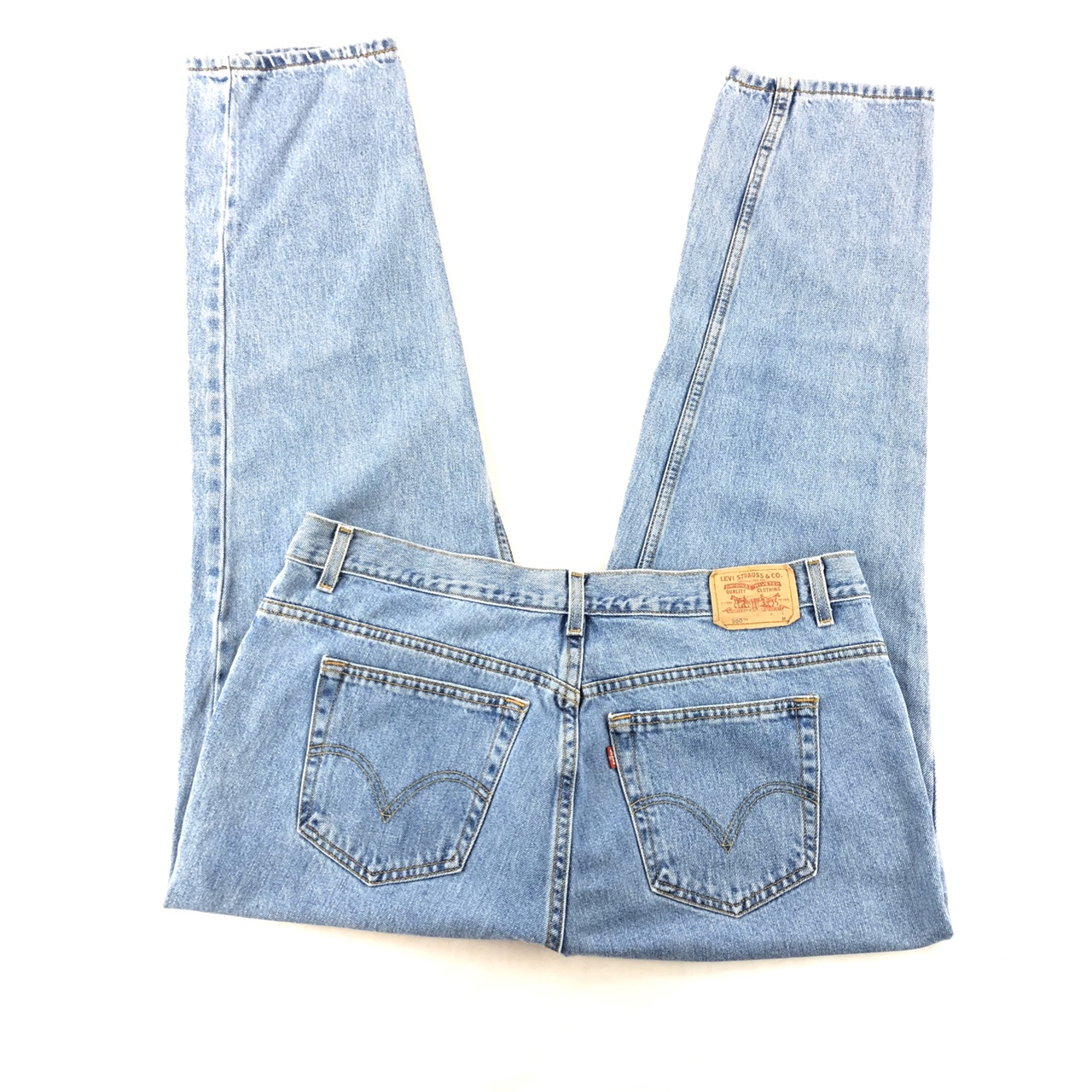 View Levis 550 Womens  Pictures