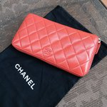 c04bfd0e3 Very Elegant and low price. $400. Vintage Chanel white quilted lambskin
