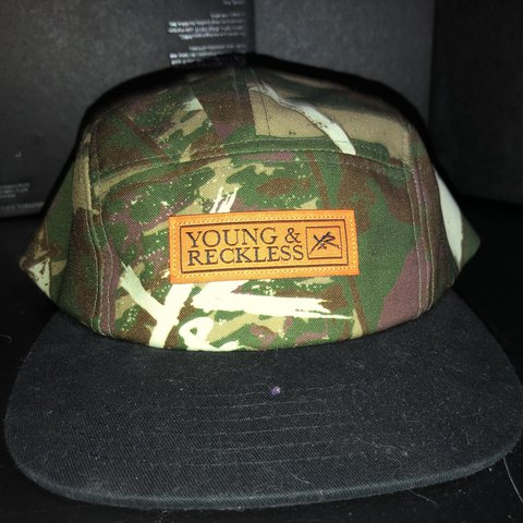 best service 9400c 8b496  edominguez3. last year. Philadelphia, United States. Young   Reckless  Cameo 5-panel hat.