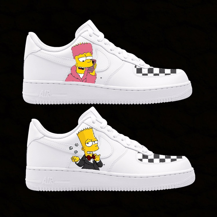 Design Custom Simpson Design Custom Bart Design Custom Bart Bart Simpson Simpson 0wvmN8n
