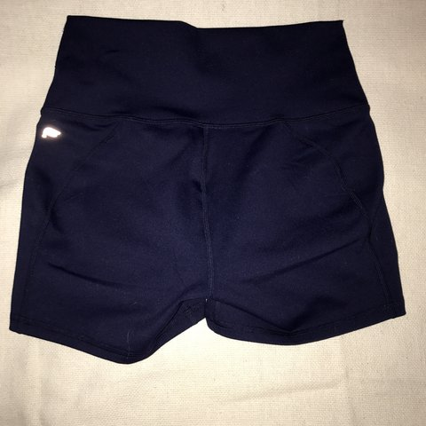 9d870945797 @erintaylor22. 7 months ago. Bay Village, United States. Brand new Fabletics  high waisted solid power-hold shorts