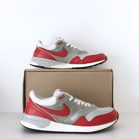 e17bbb590d8 NIKE AIR ODYSSEY OG RED WHITE 🔴⚪ This edition of the Nike - Depop