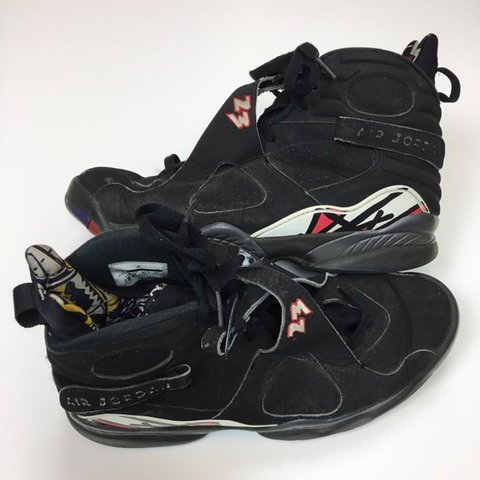 sneakers for cheap a954d 2e752  panhandle picker. 3 months ago. Blountstown, United States. Nike Air  JORDAN 8 VIII Retro 2013 Playoff Black ...