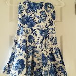 0c1427117e84 Sherri Hill Strapless Formal Dress with Shorts Attached - Depop
