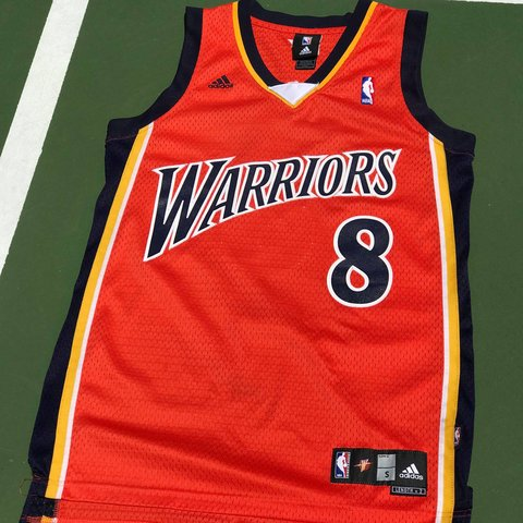 og cb . 4 months ago. United States. NBA Adidas Swingman Jersey  8 Monta  Ellis Golden State Warriors de41b9a30