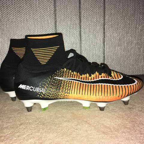 various colors 170cb 099d4  mattblessing. last year. Radlett, United Kingdom. Nike Mercurial Superfly  ...