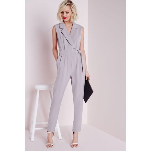 3ef0c9f13060 Missguided jumpsuit