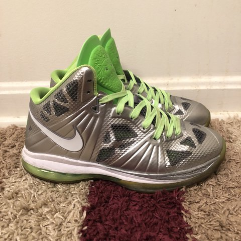 separation shoes b6fc6 88c59  checkmate300. 8 months ago. Sterling, United States. Nike Lebron 8 P.S.  Dunkman ...