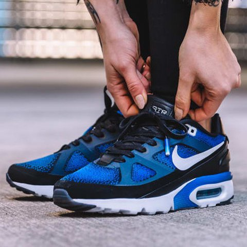 Nike nike Parker Mp Limited Mark Ultra Max Bw Edition Air Depop OfrwxO