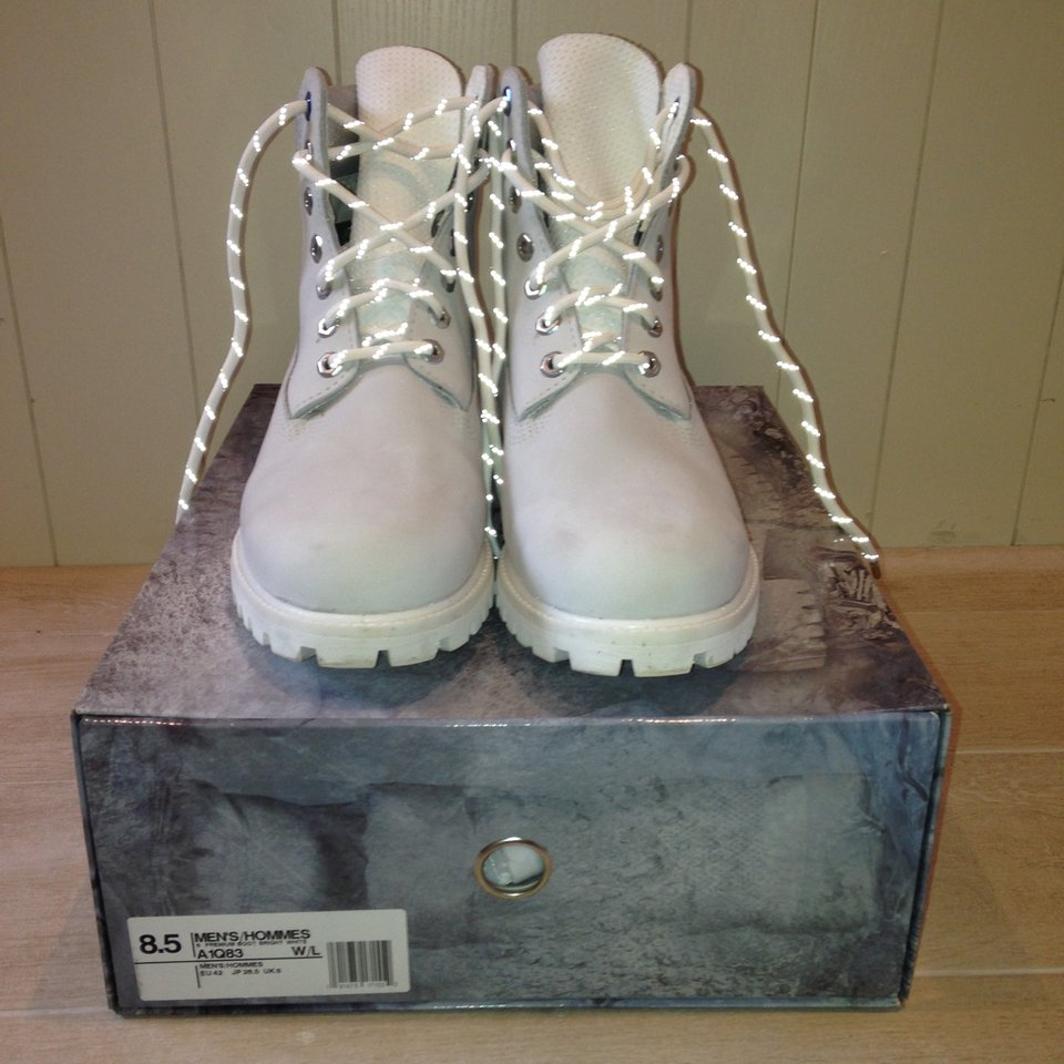 Timberland Frostbite Limited Edition