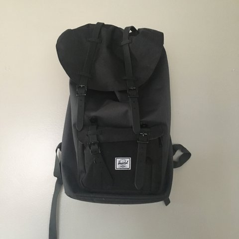 4df486df03ed large herschel bag! it has a laptop pouch