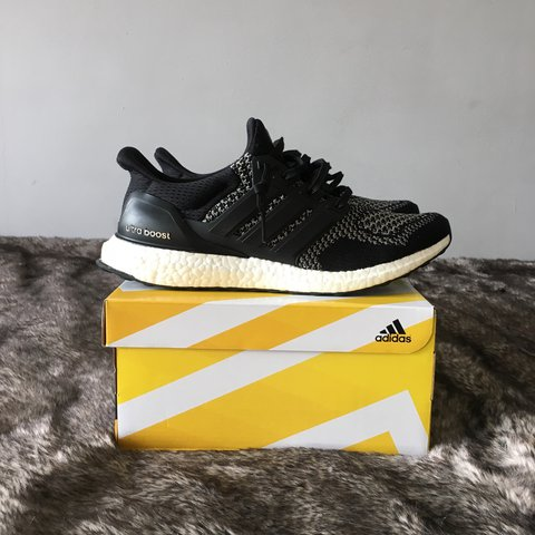 newest collection da59f ef33d  aaran97. 2 years ago. Bridgnorth, United Kingdom. Adidas ultra boost LTD   reflective ...