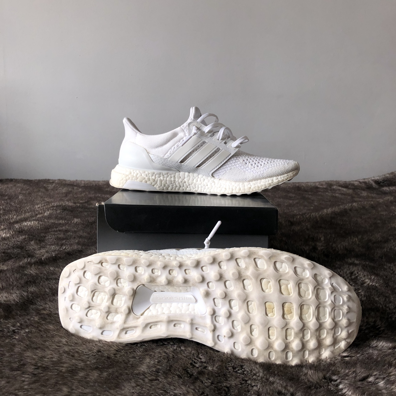 Adidas ultra boost 1.0 J&D collective in feather Depop