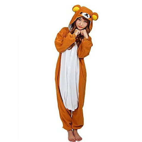 7e8e9681b1ad Rilakkuma Onesie. One size fits all Bought during AX and - Depop