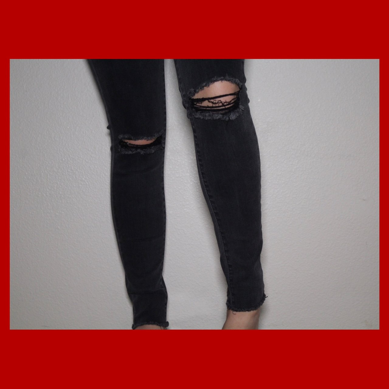 76c71ca5dd7 @aokaypaige. 2 months ago. Riverside, United States. Levi Jeans. Style 710  Super Skinny.