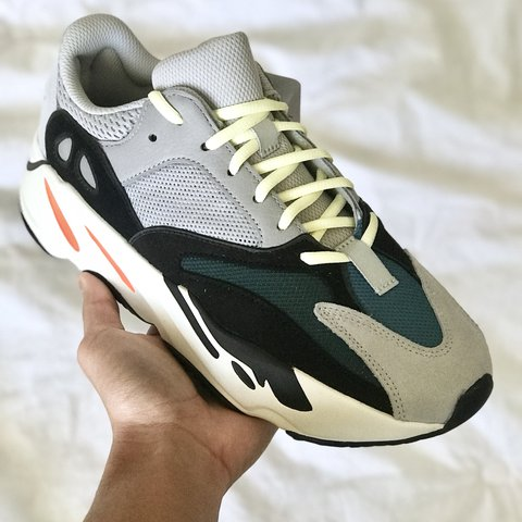 74b9977b70f98 Adidas Yeezy Boost 700  OG  DSWT NO TRADES TAKING OFFERS - Depop