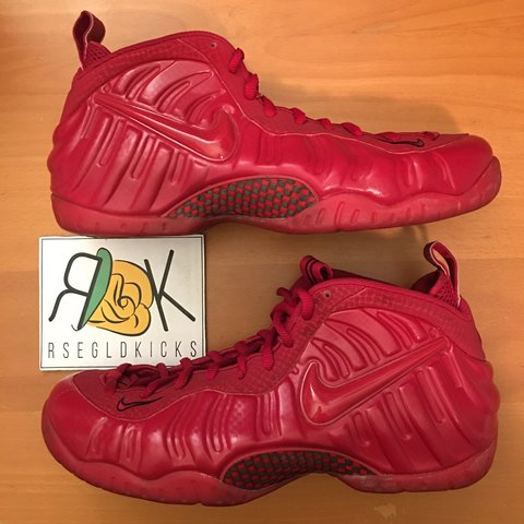 finest selection 542d7 9a74f 2015 Nike Air Foamposite Pro- 0