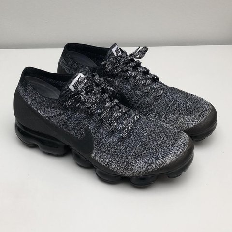 372d21b510b Nike Vapormax Oreo Trainer IMMACULATE condition. Worn a of - Depop