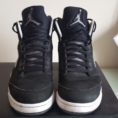 low priced c0958 2253d Air Jordan 5 Oreo. Size- 0