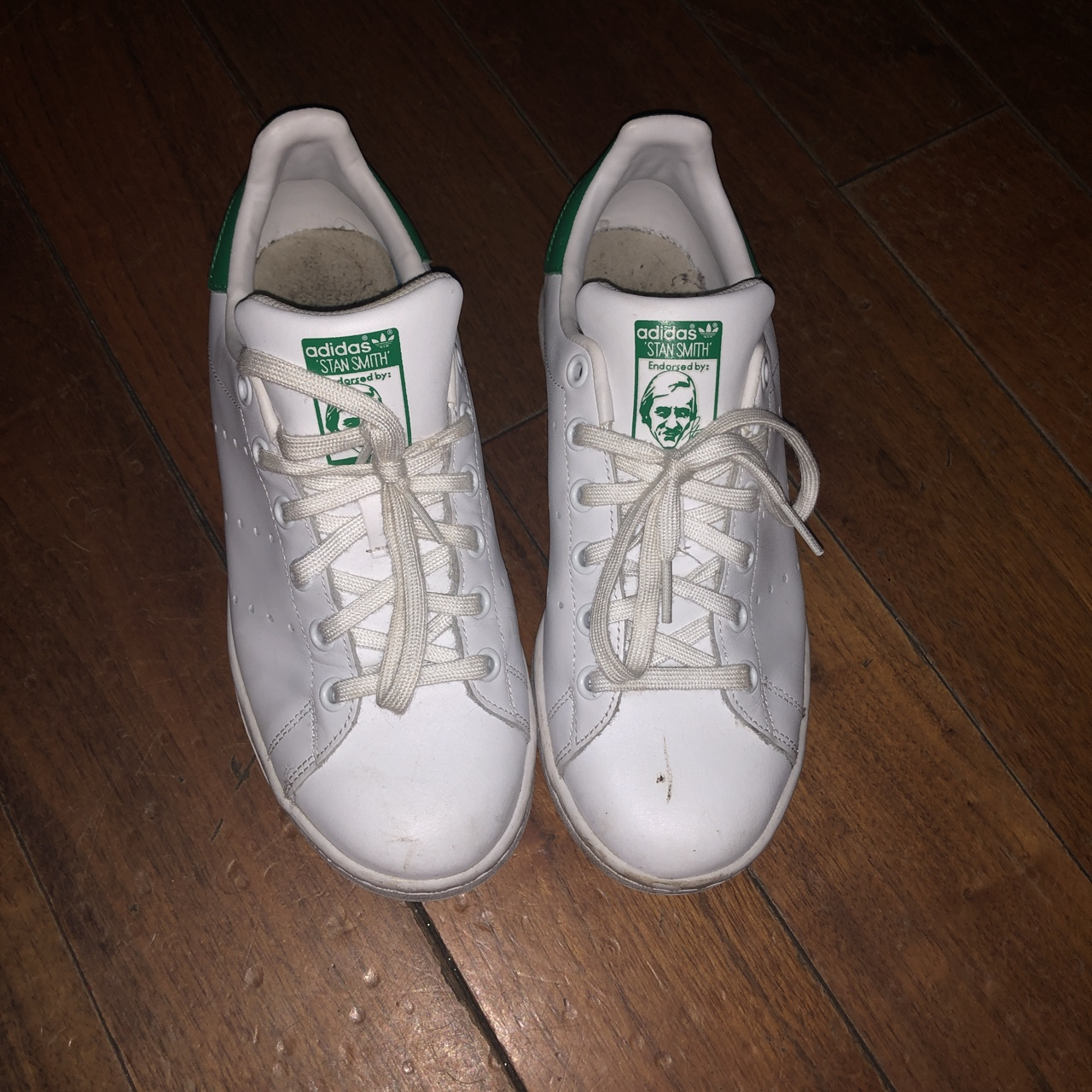 ladies adidas stan smith trainers
