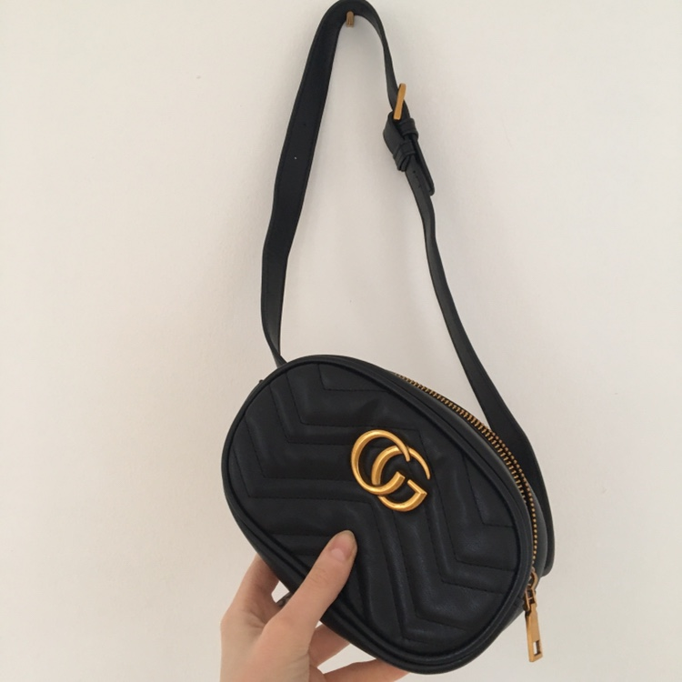Fake gucci belt bag depop topshop omweekend , Depop
