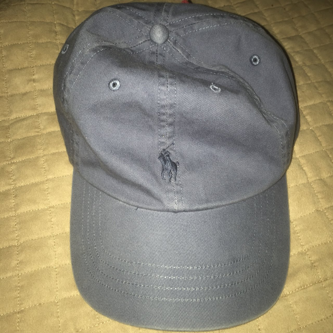 37bb1f9e008 Ralph Lauren hat