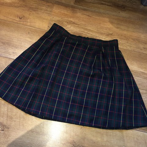 88e5556a1c @xxxxx1. 3 years ago. Coventry, West Midlands, UK. Absolutely gorgeous  vintage tartan skirt. Combination ...