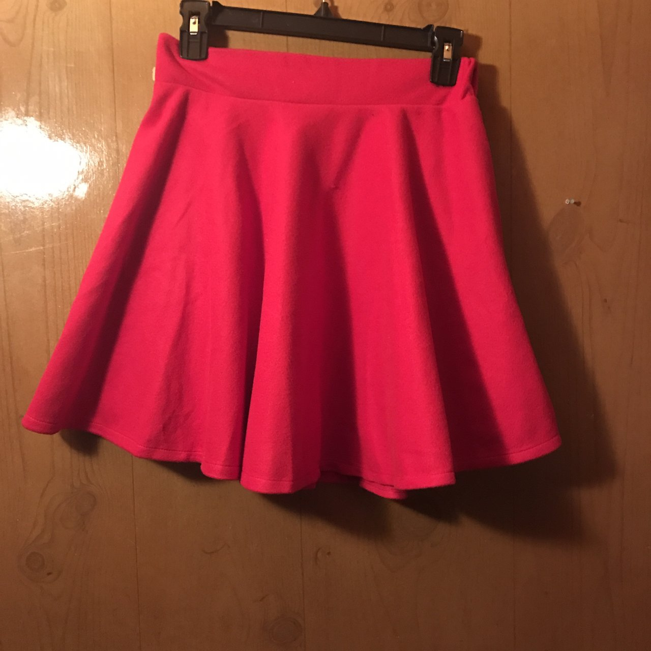1ed90d81270a6f Cute Red Skater Skirts