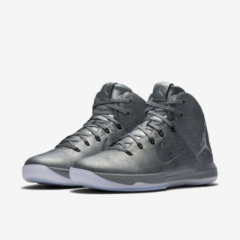 "online retailer a4fc0 8c94e  lalanicol. last year. United Kingdom. AIR JORDAN XXXI PRM ""Battle Grey"" ..."