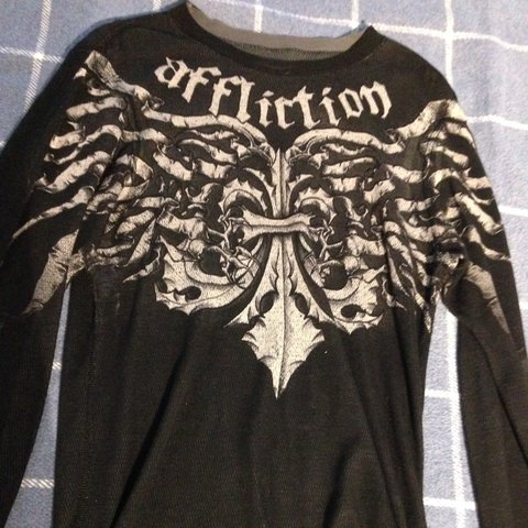 5a22ac53540 Affliction Thermal