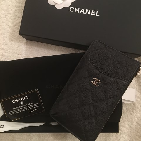 bebc28864caa Considering whether to let go of my Chanel phone rare, sold - Depop
