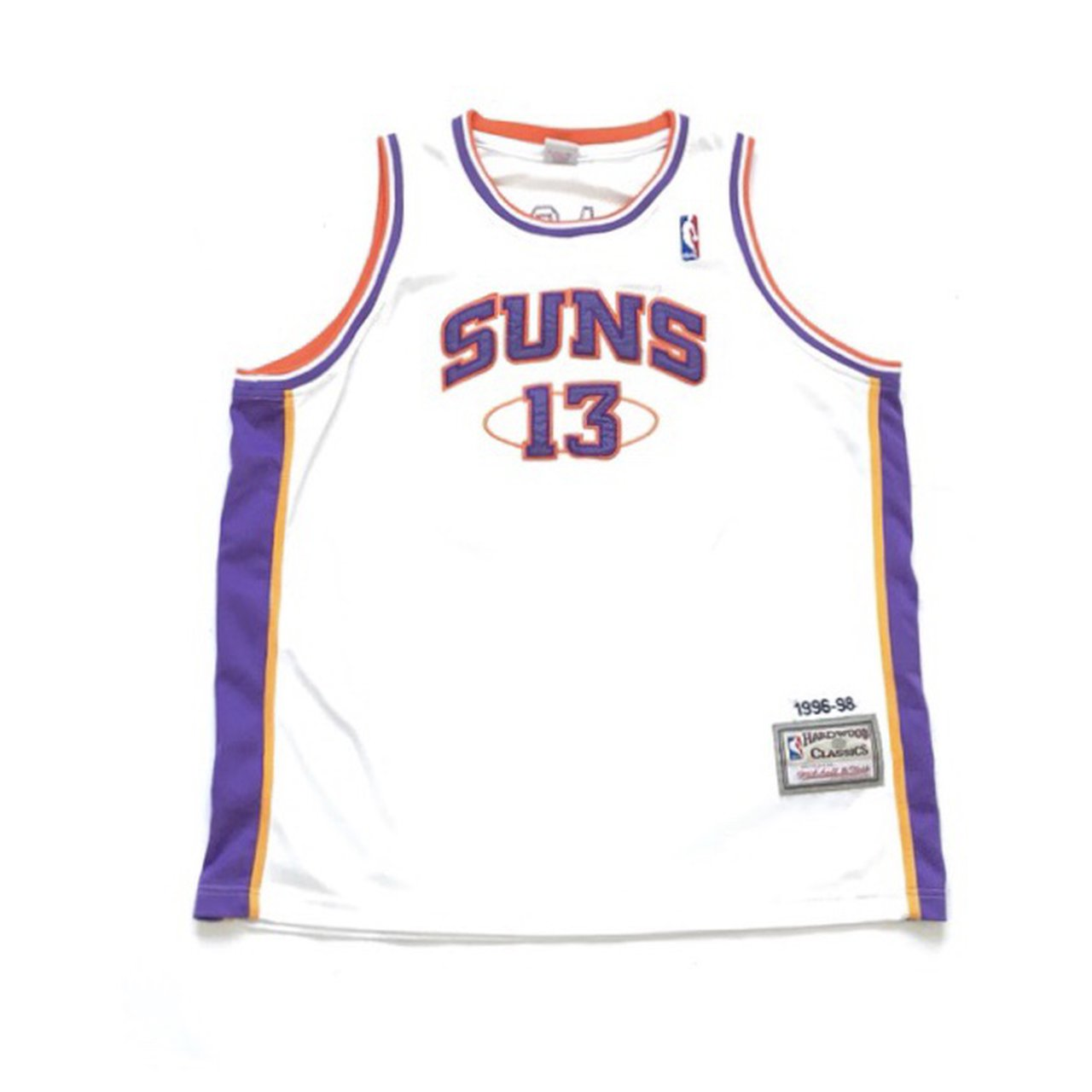 627eb09ca268 Steve Nash Phoenix Suns Jersey • Size  XL Condition  before - Depop