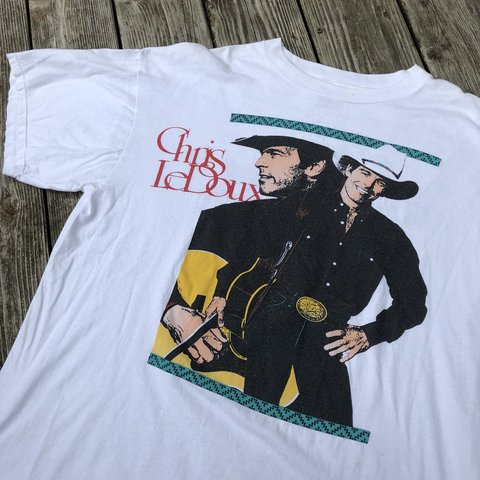 Chris ledoux t shirt