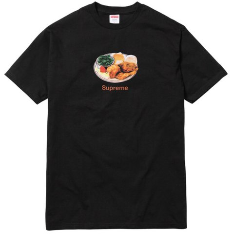 d3e9bf16caba @hbtraders. last year. Doncaster, United Kingdom. SUPREME CHICKEN DINNER TEE  ...