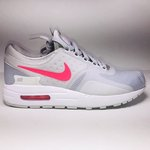 c805ff24a340f Nike Air Zoom Pegasus 34 Shield GS (Grade School) Water     - Depop