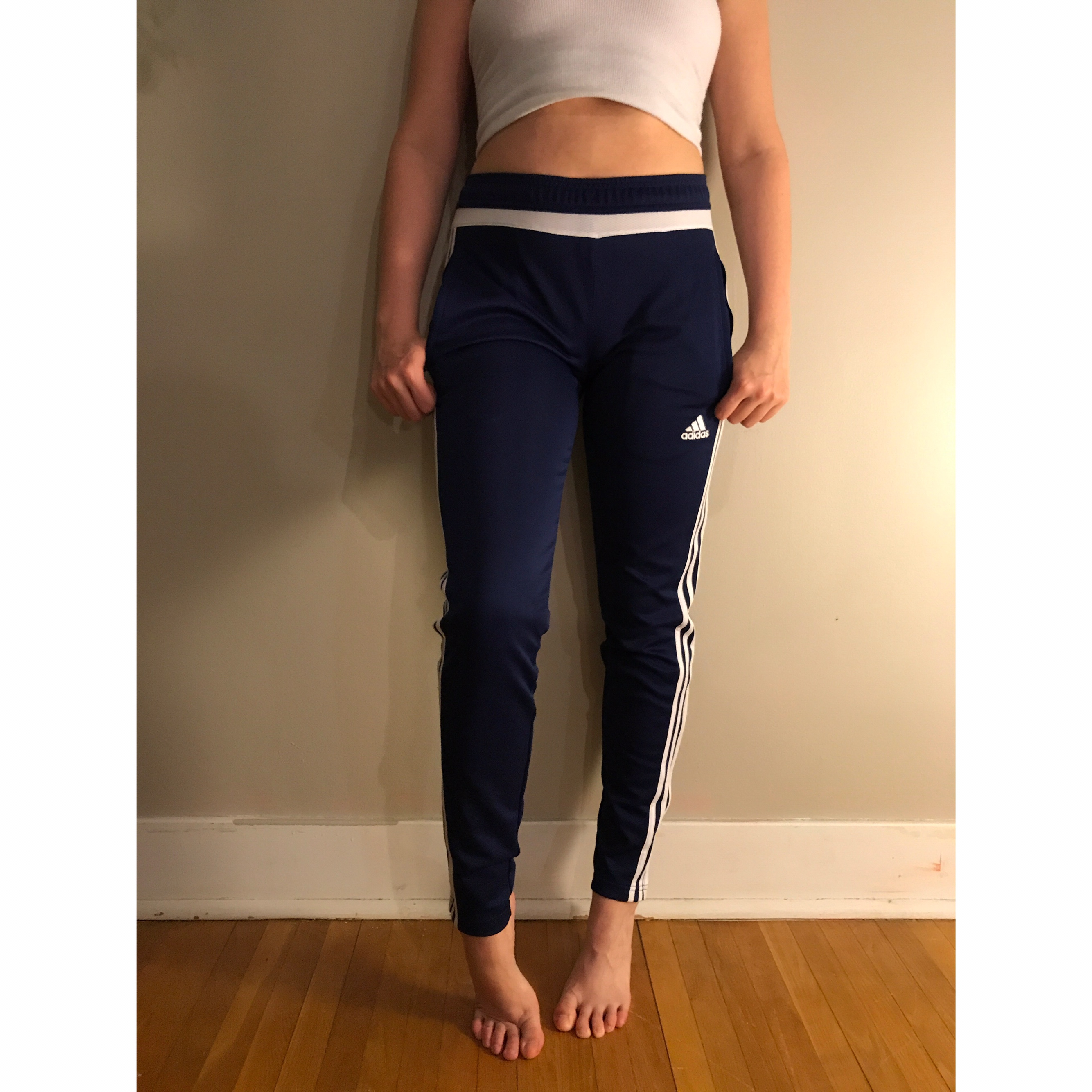 adidas climacool joggers womens