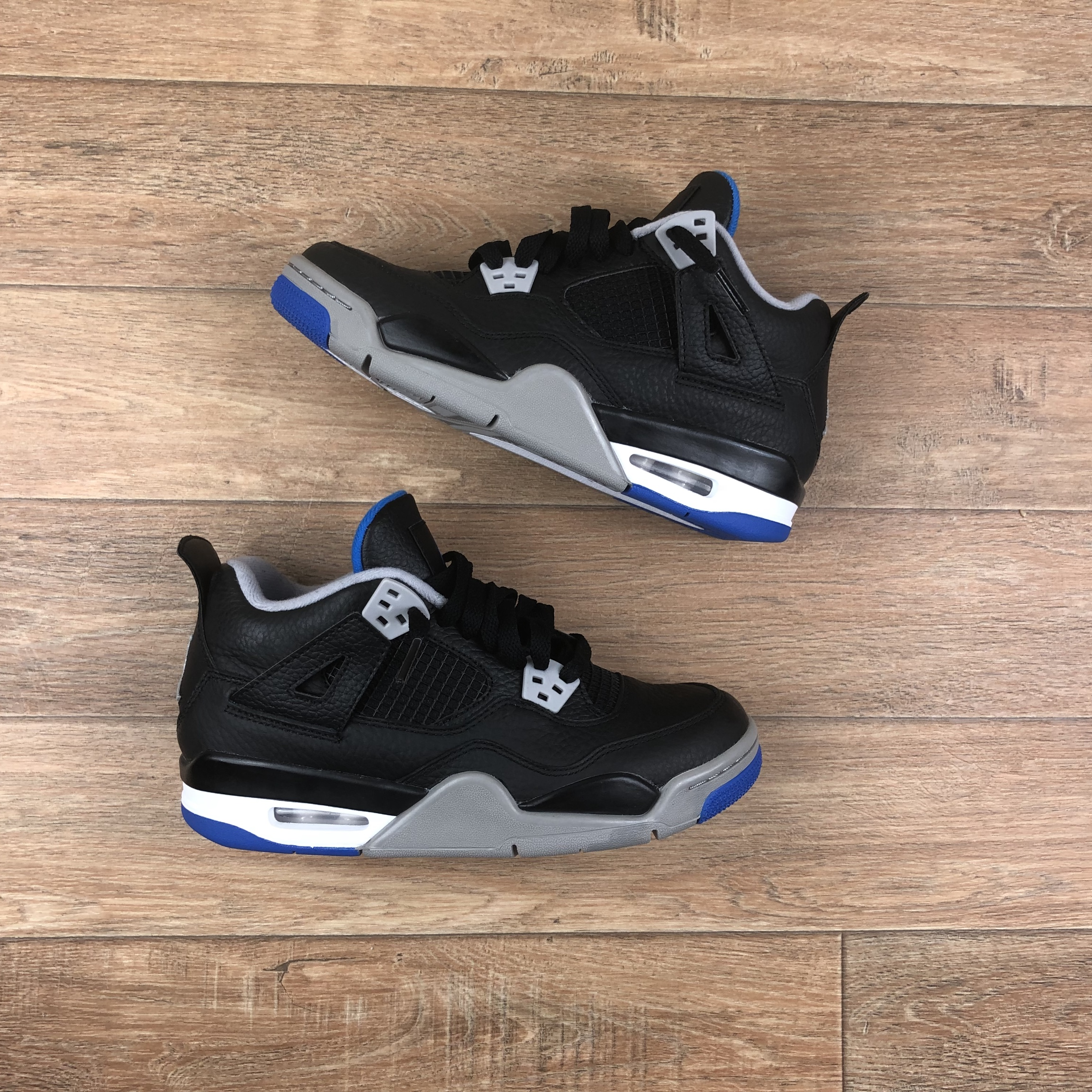 new arrival 6d845 78418 Air Jordan 4 | Brand New Size: Uk 4 Retail Price:... - Depop