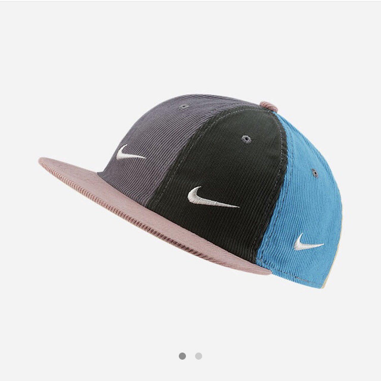 3c2ac8fe5c1 Sean Wotherspoon Nike air max day corduroy hat Bought on w - Depop