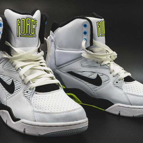 info for 31df7 35d22  ramontrotman. 7 days ago. Brooklyn, Kings County, United States. Nike Air  Command Force Billy Hoyle ...