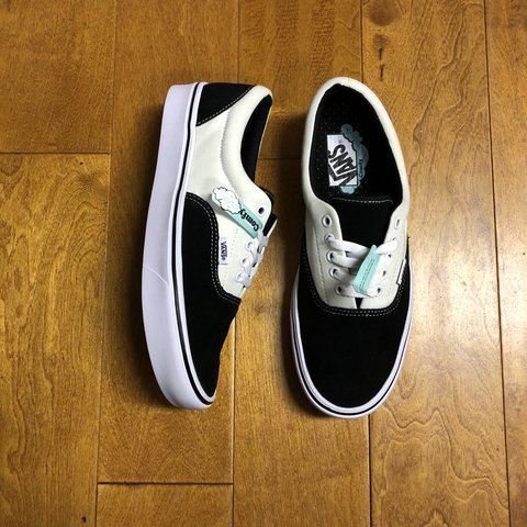 17d254284a Vans ComfyCush Era Men s Sz 9 Women s Sz 10.5 Samples Brand - Depop