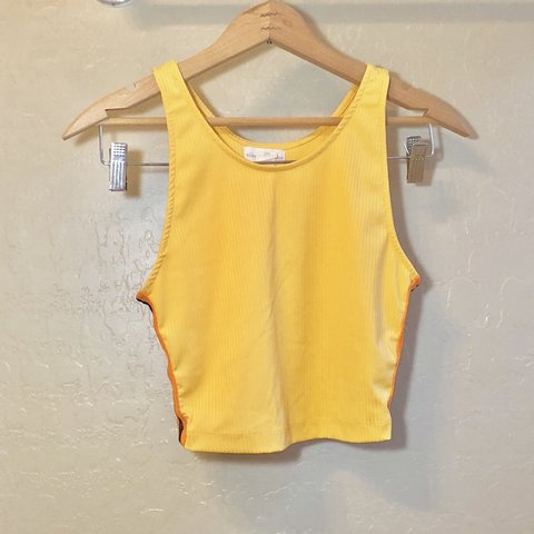 a26ae7ffde @uclagirl99. 11 months ago. Las Vegas, United States. Super cute urban  outfitters yellow ...