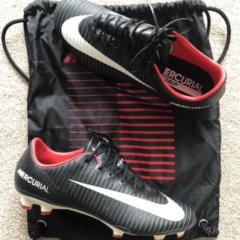 e9aa32ce32d Nike mercurial ACC low football boots. Bought a while ago - Depop